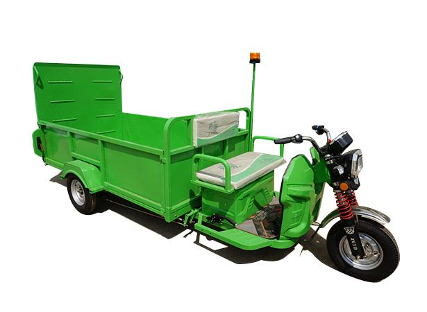 山东六桶车